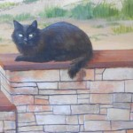 animaux_chat_mur