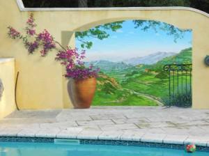 piscine SixFours