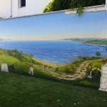 Après: la côte basque et les chiens de la maison